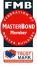 All Roofing and Building Ltd are a Masterbond Member of the Federation of Master Builders
